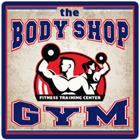 Downtown Gym logo
